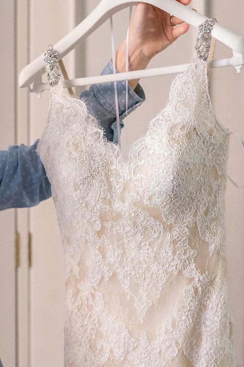 Vestido de novia | Talla S