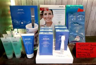 Baehr Hyaloron Produkte