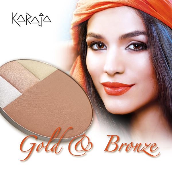 Gold Bronze 30 HG