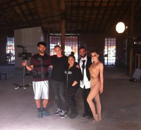 LA Workshop