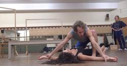 Workshop Rehearsals
