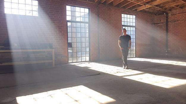 Kevan Allen 17 studios