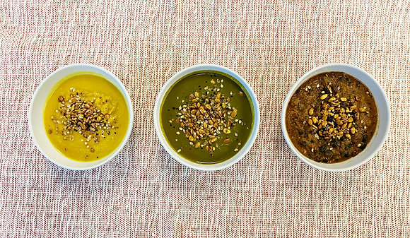 3-Day Soup Cleanse