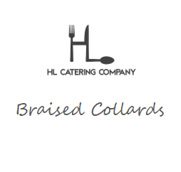Braised Collards