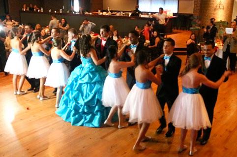 quinceanera-choreographers
