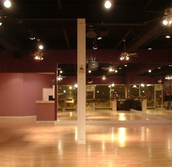 Studio Rental: Tophatdancestudio