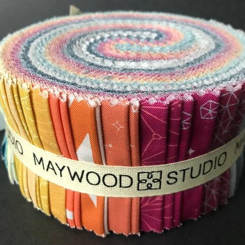 Moongate strip roll