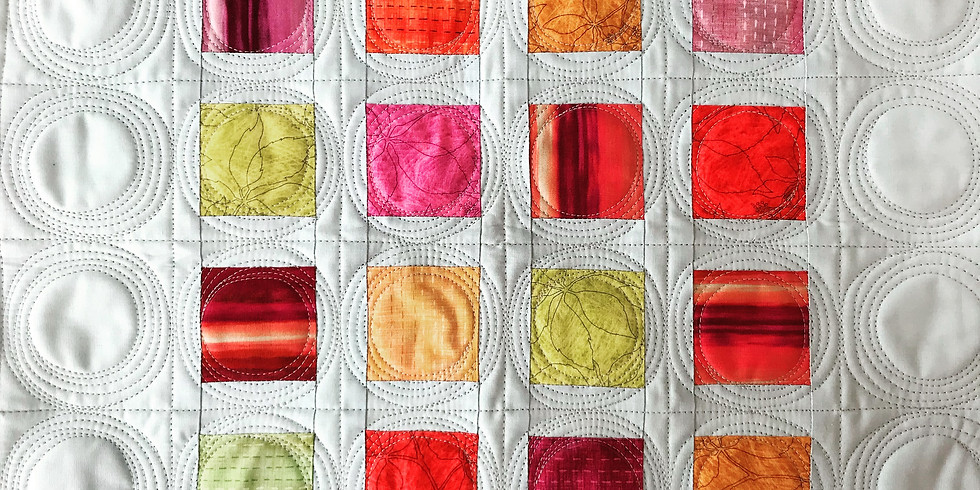 Grid Based Quilting