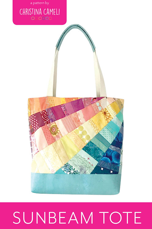 Sunbeam Tote (Digital Download)