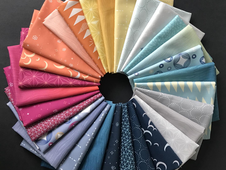 Moongate Fabric