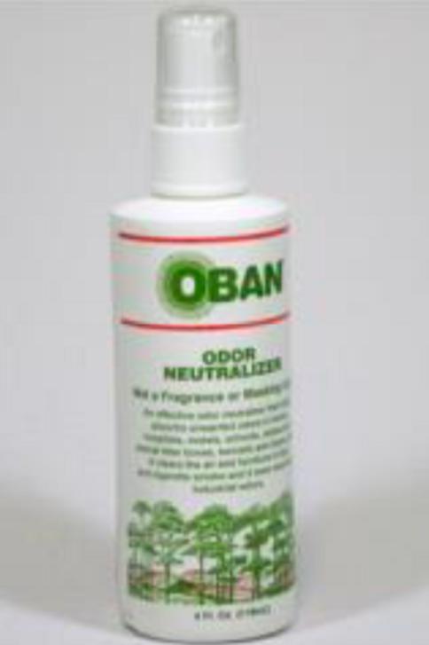 OBAN 4oz Spray Bottle