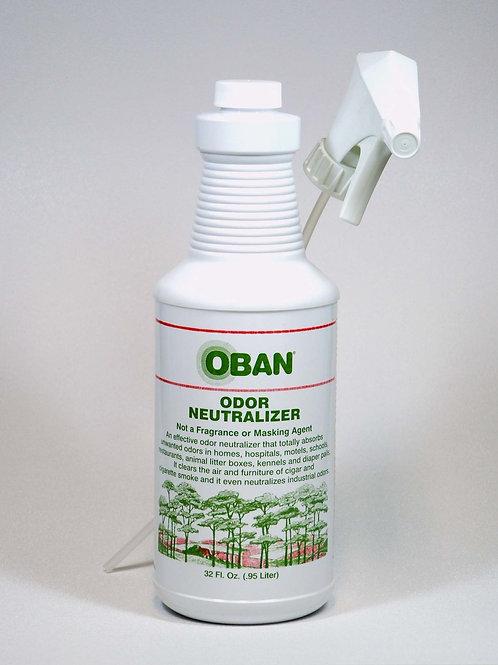 OBAN 32oz Ready To Use Spray Bottle`