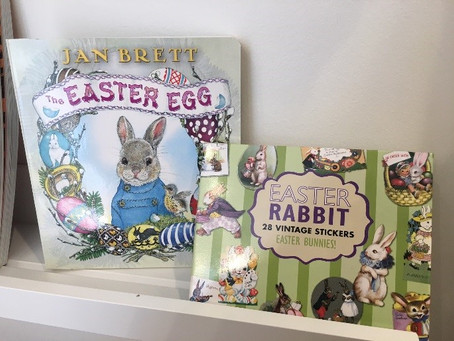 Little Easter & Passover Gifts!