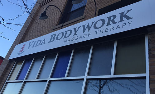 Vida Bodywork Massage Therapy