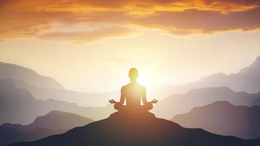 Binaural Beats - Meditation