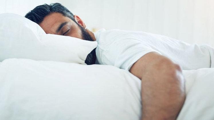 Binaural Beats - Sleep