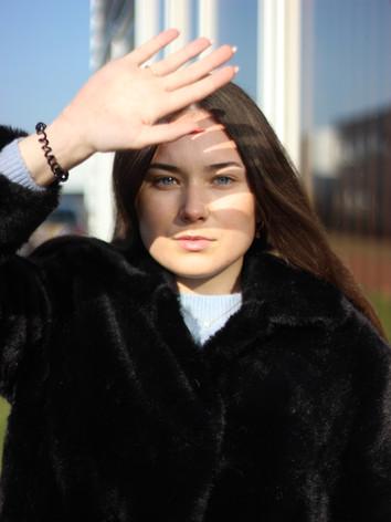 Portretfotografie B Fashion Academy