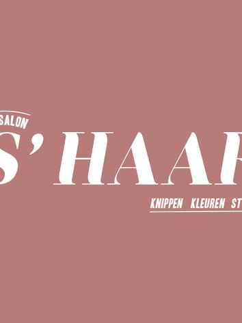 Logo S'HAAR