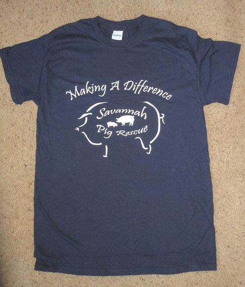 SPR  T-Shirts