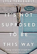 Not Supposed To Be This Way Book 2 Lysa