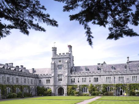 爱尔兰科克大学优势专业解析
