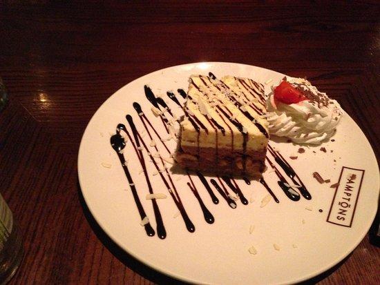 beautiful-dessert