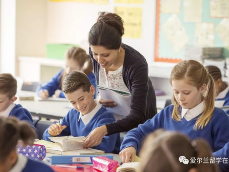"""爱尔兰推出""""移民教师计划"""",吸引外籍教师"""