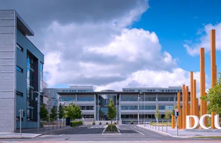 都柏林城市大学DCU:将公司请进课堂