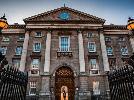 """爱尔兰政府着力打造""""欧洲最佳教育体系"""""""