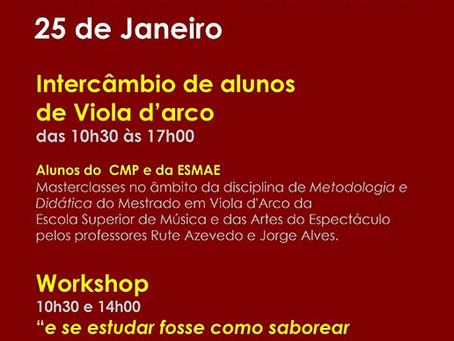 ViolaFest Porto 2020