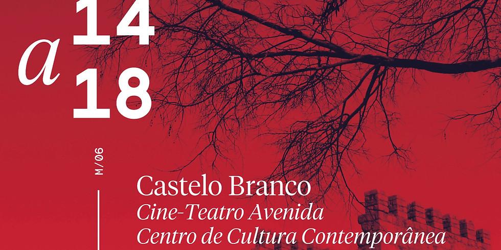 47º Congresso Internacional de Viola 2020 Castelo Branco