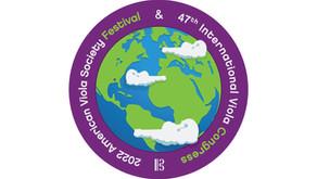 47º Congresso Internacional de Viola 2022 Georgia