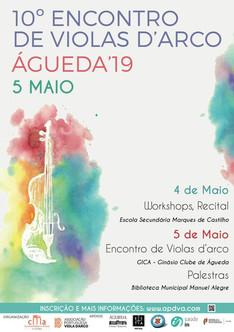 APVdA_10ºEncontroViolasÁgueda2019_cartaz