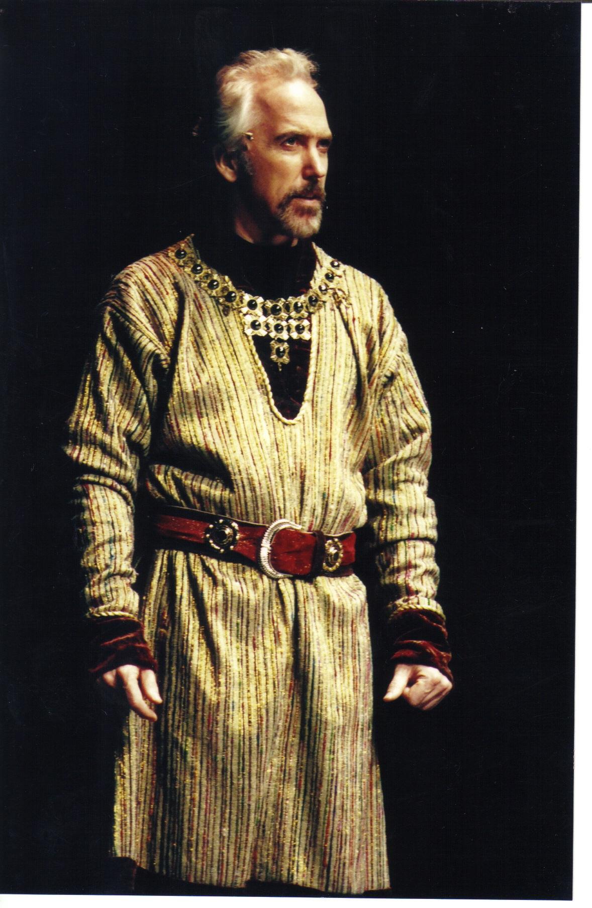 Arthur - Camelot