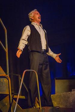 Judge Turpin - Sweeney Todd 1