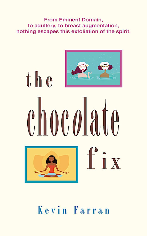 The Chocolate Fix