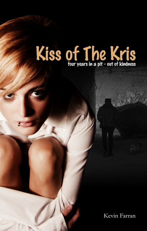 Kiss of the Kris