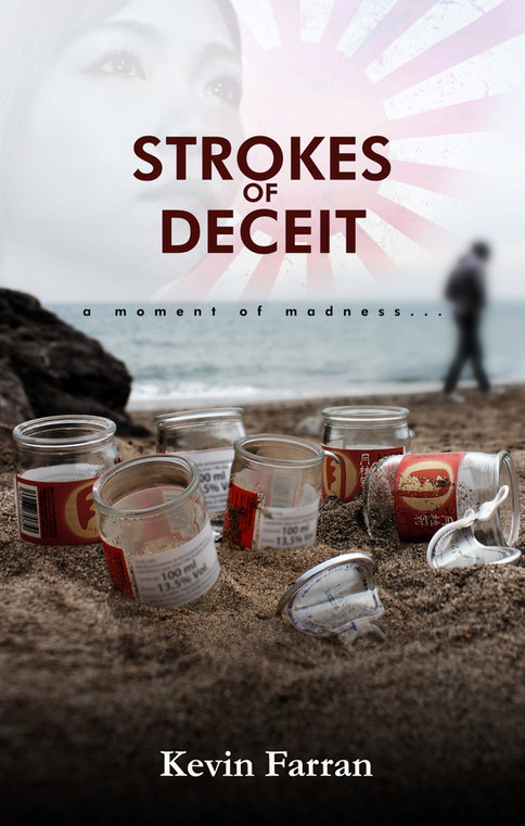 Strokes of Deceit