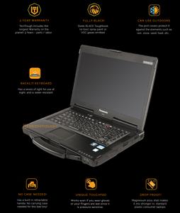 Techtoughbook