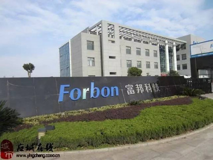 Hubei Forbon Tech to acquire 55 pct stake in Holland Novochem