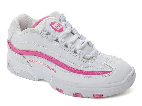 Tênis DC Shoes feminino
