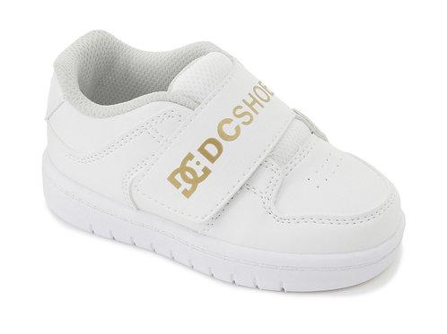Tênis DC Shoes infantil
