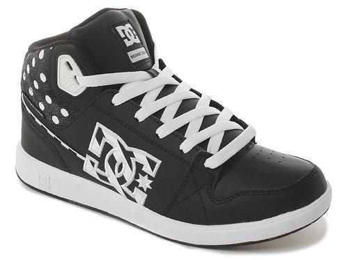 Botinha DC Shoes feminino