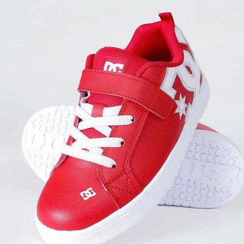Tênis DC Shoes infantil (Unisex)