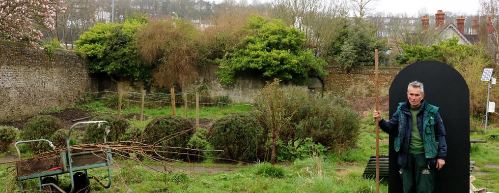 Kitchen Garden Portal (George)
