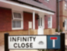 INFINITY CLOSE