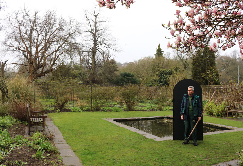 Pond Portal (George)