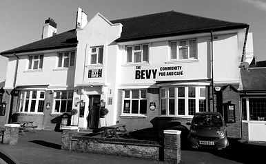The Bevy Community Run Pub