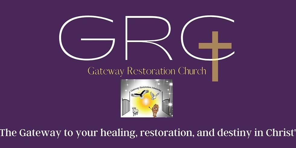 Gateway Restoration Church: FREE COVID-19 Vaccinations