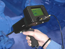 Ultrasonic Leak Detection